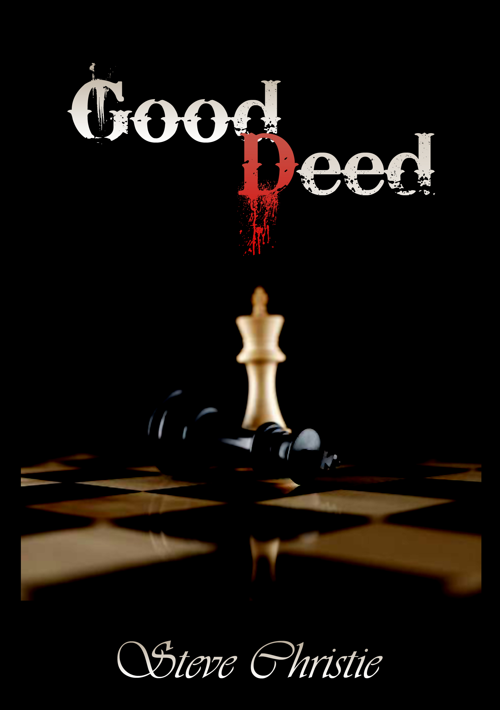 Good Deed   A welcome addition to the Ringwood Titles
