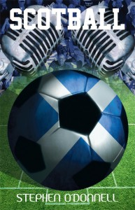 Scotball kicks-off to a great start
