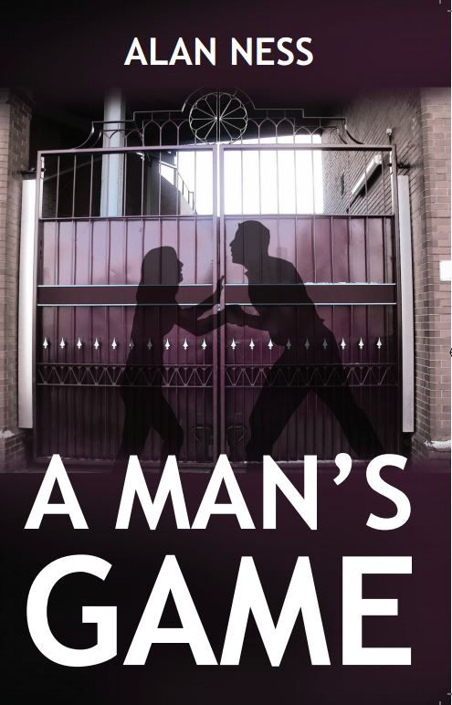 A Man's Game - Available to pre-order now