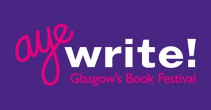 Ringwood authors at Aye Write 2016