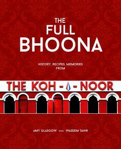 Definitely the Full Bhoona